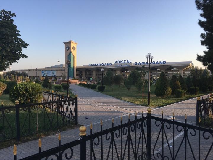 Samarqand 16