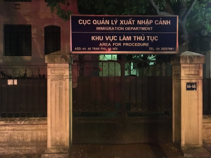 Hanoi 11