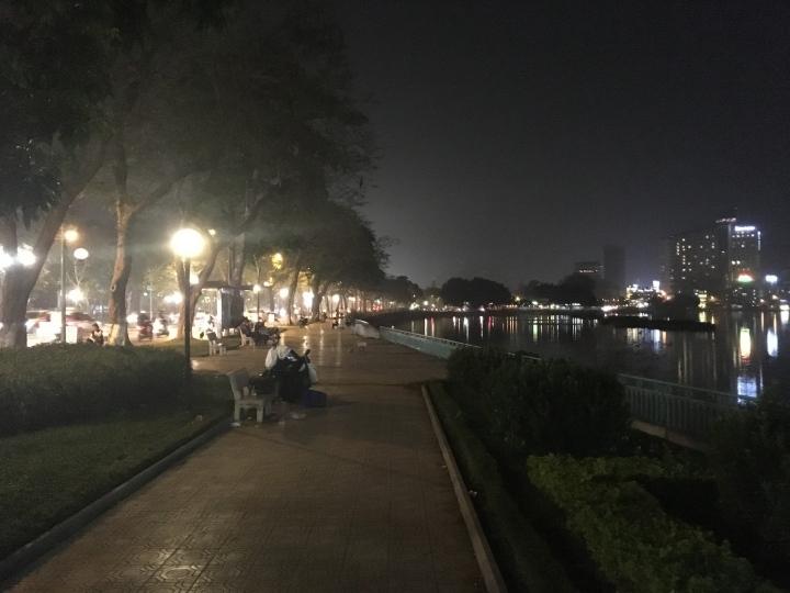 Hanoi 21
