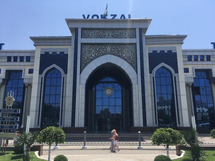 Tashkent 8