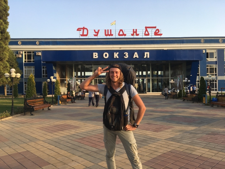 Dushanbe 10