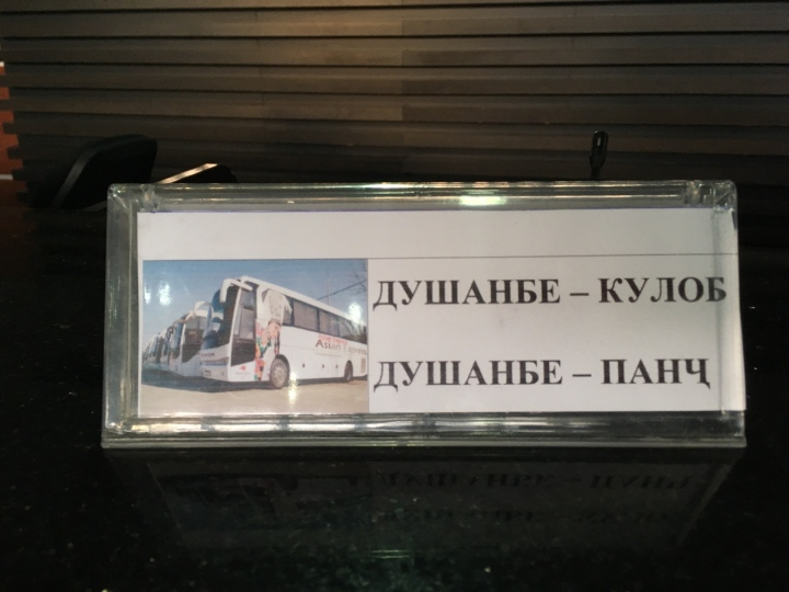 Dushanbe 14