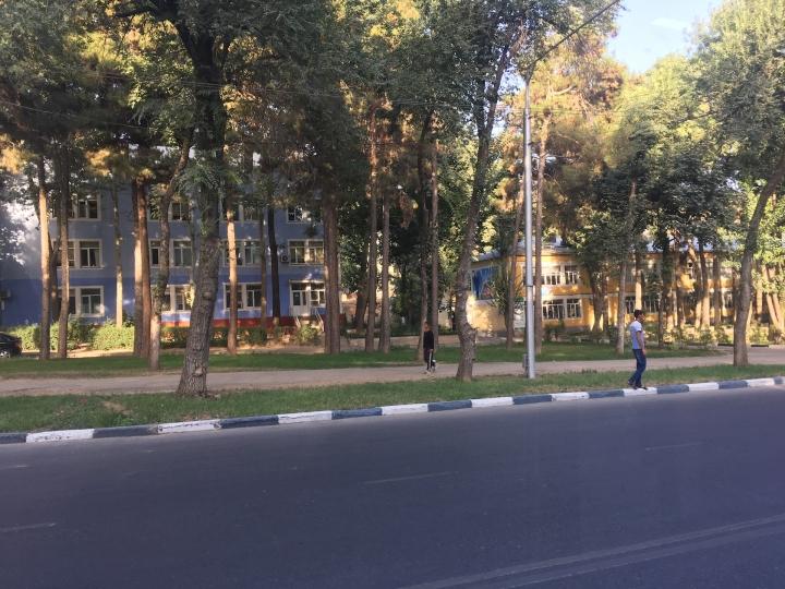 Dushanbe 4