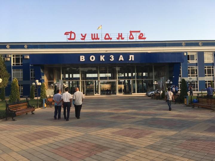 Dushanbe 9