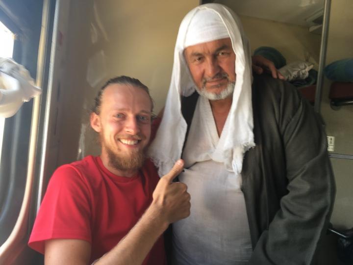 Khiva 8