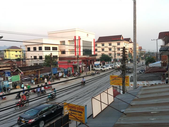 Luang Namtha 10