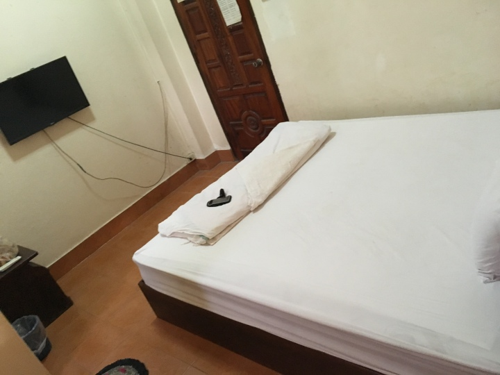 Luang Namtha 3