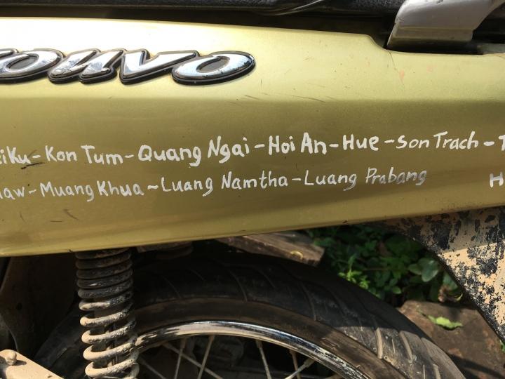 Luang Prabang 15