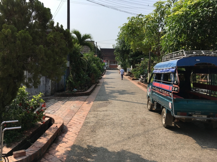 Luang Prabang 16