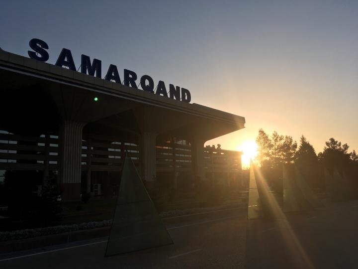 Samarqand 10