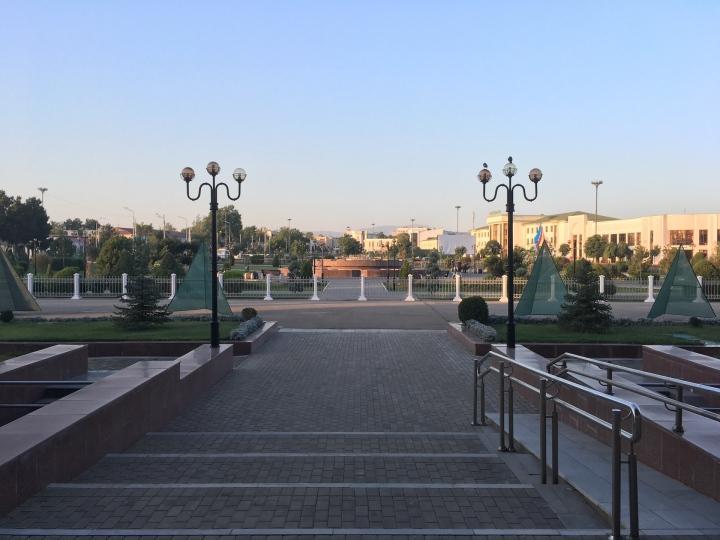 Samarqand 8