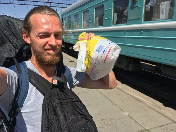 Shymkent 12