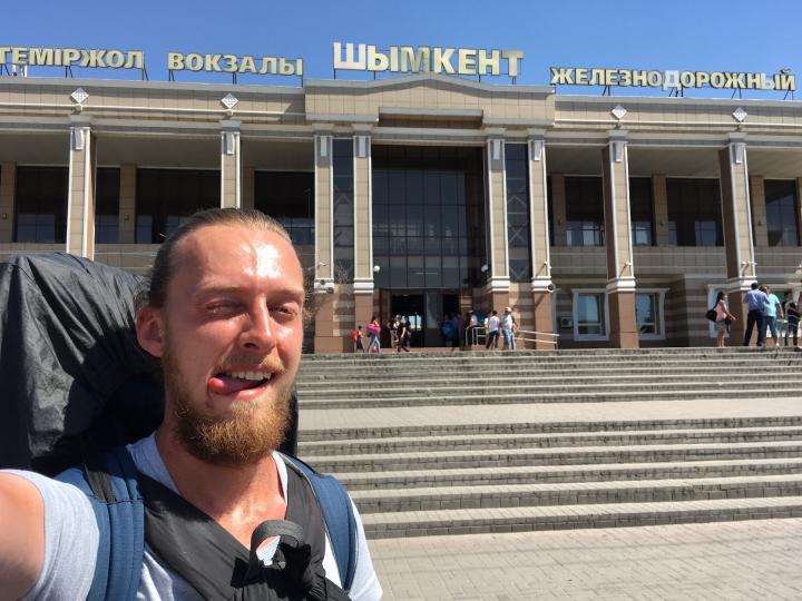 Shymkent 13