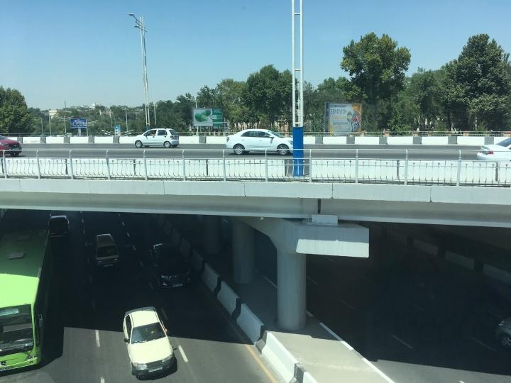 Tashkent 3