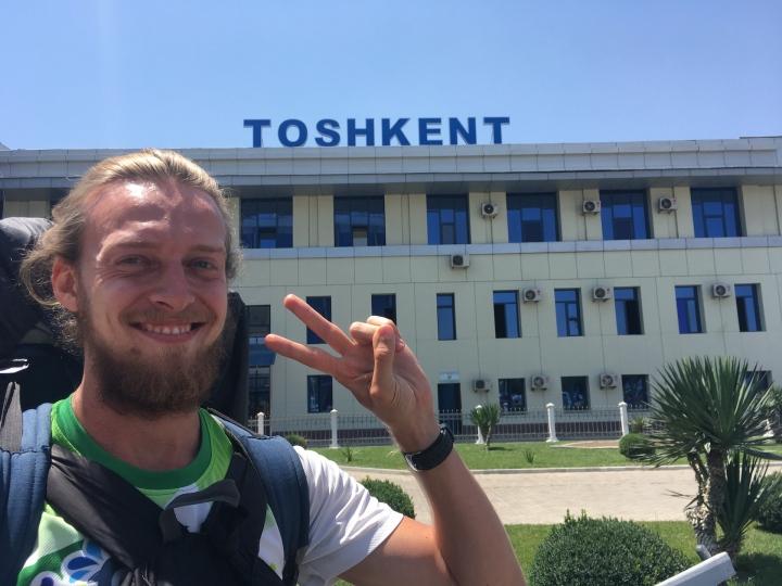 Tashkent 4