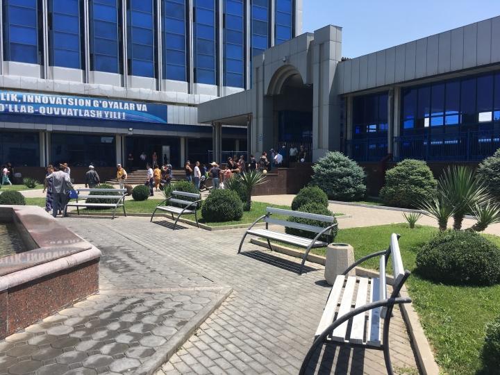 Tashkent 5